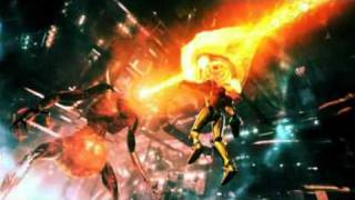 Metroid: Other M Opening Sequence (English)
