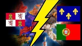 MES FUTURS ENNEMIS ! (Europa Universalis IV | EU 4 FR S02) #4