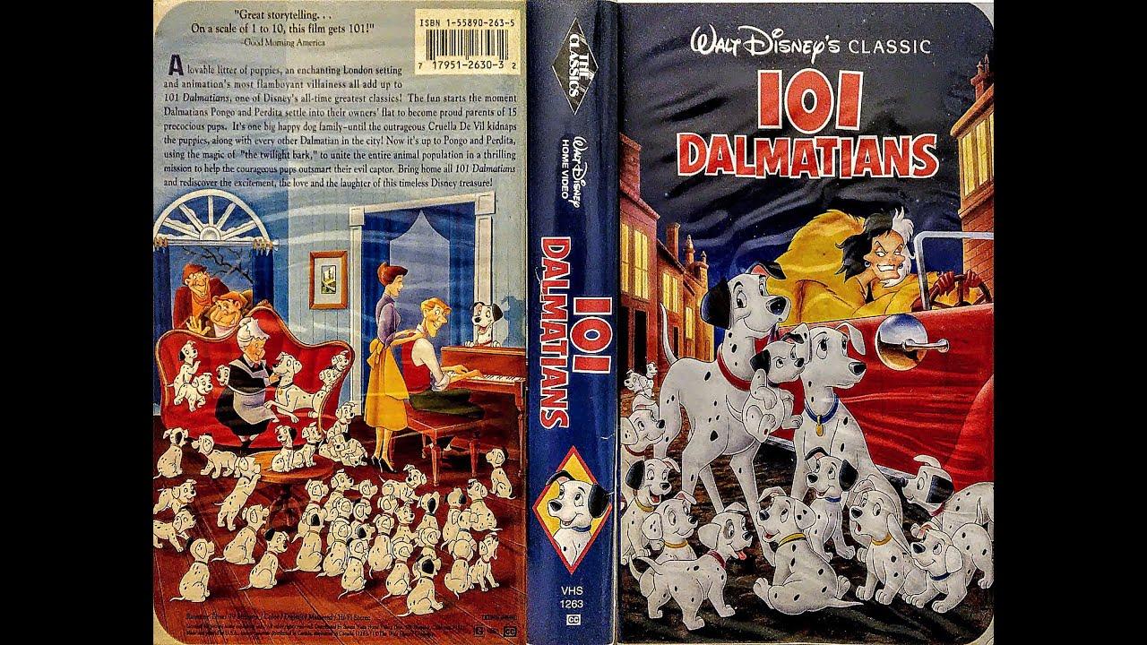 Dalmatians Full Movie