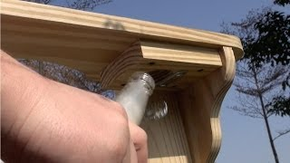 How To Build An Adirondack Chair 3