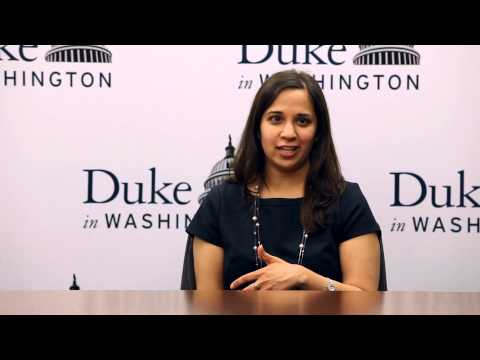 Education Policy w/ Karishma Merchant