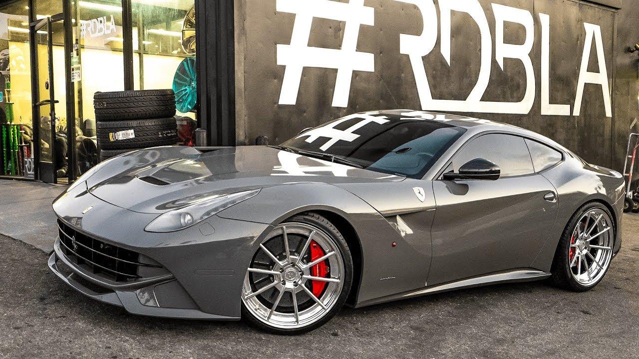 rdbla-ferrari-f12-grey-on-chrome-smart-car-color-change-more