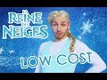 LA REINE DES NEIGES LowCost Alex Ramirès mp3