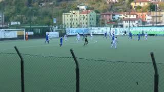 Serie D Girone E Ligorna-Seravezza 1-1