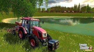 Farming Simulator 2015 ZLATÁ EDICE E:1