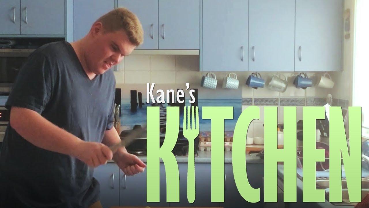 Kane S Kitchen 4 Potato Chips