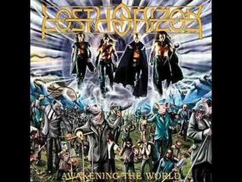Lost Horizon - Denial Of Fate