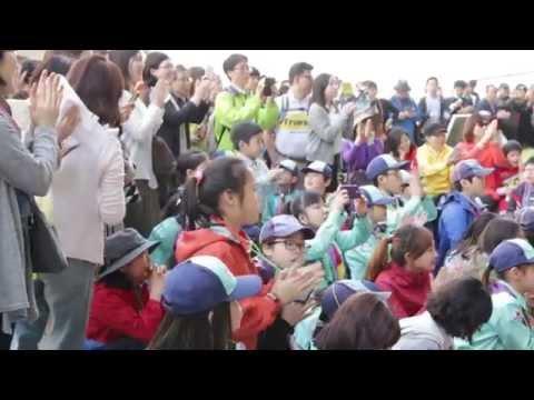 서울시향 합창 교향곡과 플래쉬몹 영상 SPO's Choral Symphony and Flash Mob Event