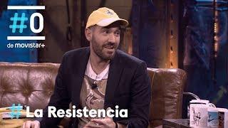 LA RESISTENCIA - La Resistencia Kids: Enfréntate a tus miedos   #LaResistencia 24.01.2019