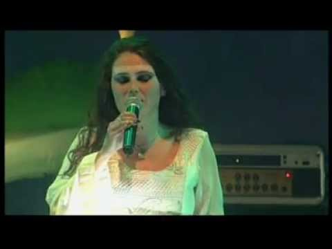 Within Temptation (Feat Gea Gijsbertsen) Our Farewell - Live