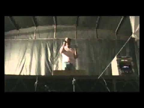 Concurso Karaoke - Outeiro Jusão - 2.º Lugar - Hugo