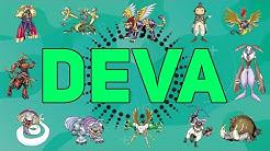 Digimon Deva