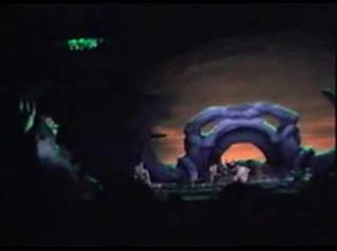 Legend of the LIon King (Magic Kingdom) Attraction Pt 1 of 2