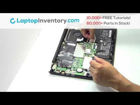 Battery Replacement Lenovo IdeaPad 500S U31 U41 S41. Fix, Install, Repair