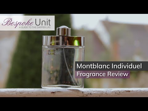 Mont Blanc Individuel Fragrance Review: Is It Worth The Hype?