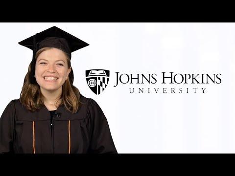 Johns Hopkins University Honorary Degrees 2017