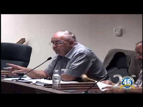 11/30/2017 Board of County Commissioners | Butch Borasky