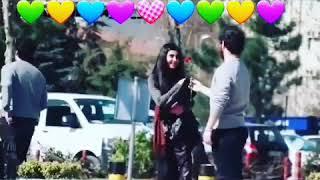 2018 Whatsapp Statsu Ucun Super Bir Vidyo Yarima Deyin Aglamasin