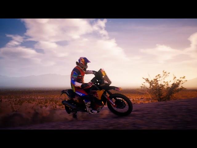 DAKAR 18 - DLC Trailer