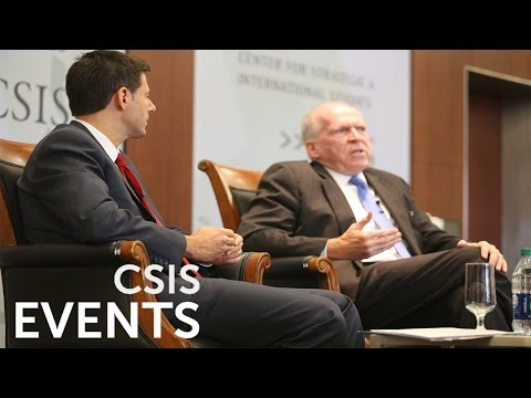 The National Security Division at 10: Panel IV