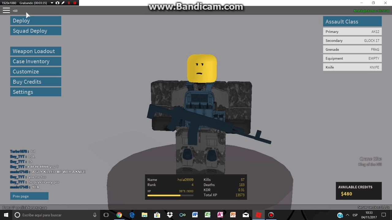 Trucos Phantom Forces Youtube - roblox phantom forces hack credits roblox login