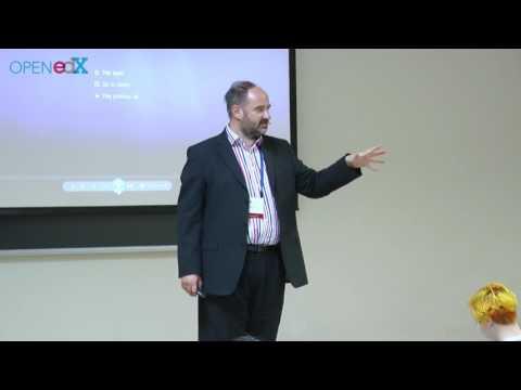 Open edX 2017: Digital Learning 2.0: Learning that sticks