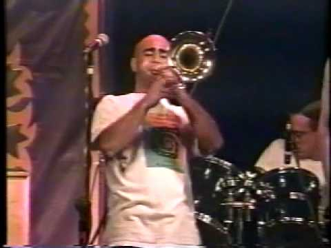 Bim Skala Bim - Live 1992 - Wise Up