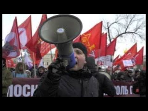 Russia: has the opposition lost its way?