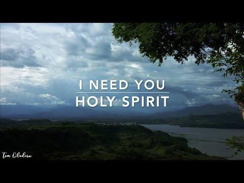 I Need You Holy Spirit - Deep Prayer Music | Worship Music | We Pray For More | Meditation Music