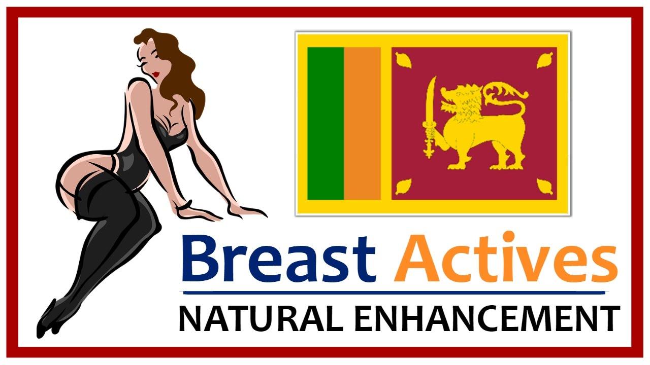 Breast Actives In Sri Lanka Youtube