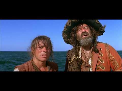 Пираты 1986 г  Отрывок