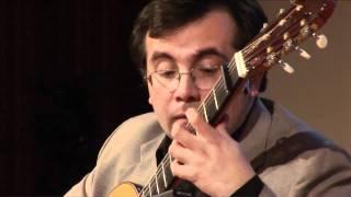 TEDxPatagonia - Carlos Pérez - La pasión por la música