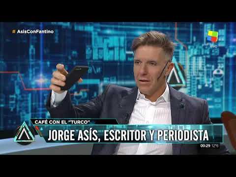 Jorge Asís:El gobierno instala que diciembre puede ser atroz