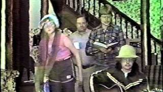 Dick & Sally - See Spot Run! Original Song/Reading