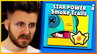 PRIMUL MEU STAR POWER IN BRAWL STARS !