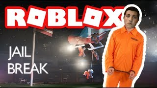 EXPLODING THE PRISON WALLS WITH A FRIEND FROM HAWAII!?! | Roblox JailBreak