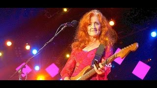 Bonnie Raitt - Montreux Jazz Festival  2003