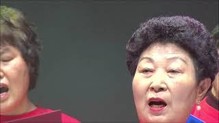 2019 관악문화페스티벌 15. 가요교실1반