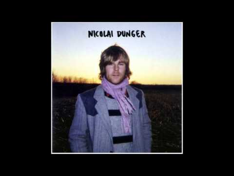 Nicolai Dunger: Truth About the Blues