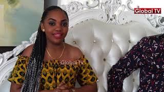 BEAUTY & STYLES: GABO Amwaga Mboga, Kisa Kutelekeza Familia!
