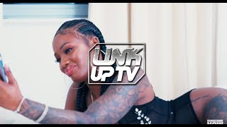 EAZE x SOS - She Coming [Music Video] @eazefurgo @sos_nkk | Link Up TV