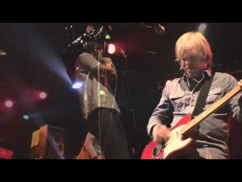 The Clarks - Like Wow Wipeout (Hoodoo Gurus cover) - Live at The Rex