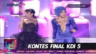 "Video Risti - Azizah "" Gula Gula "" Kontes Final KDI 2015 (26/5) download MP3, 3GP, MP4, WEBM, AVI, FLV Juli 2018"