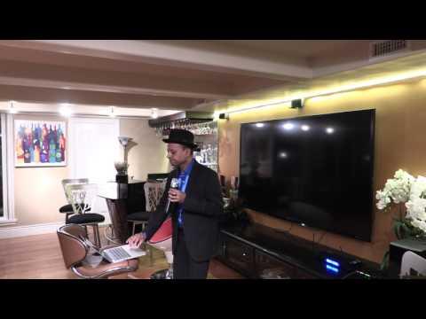 Saratoga Bollywood Karaoke - March 2017