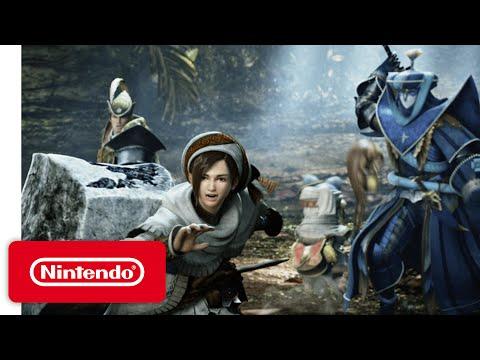Monster Hunter Generations – Styles Trailer