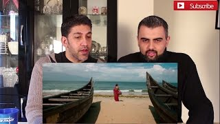 Puthiya Niyamam Trailer Reaction | Mammootty, Nayantara