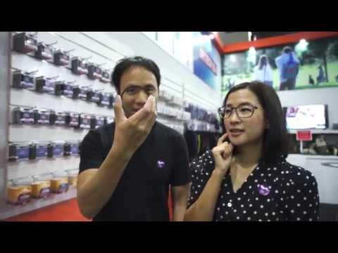 Marumi Exus Solid ฟิลเตอร์แข็ง กันกระแทก - วันที่ 02 Dec 2017