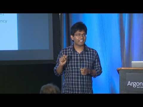 Extreme-scale Interconnects and Impacts on Applications | Pavan Balaji, Argonne National Laboratory