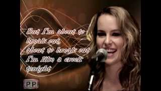 Bridgit Mendler - Ready Or Not Lyrics (=^_^=)