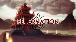 Die Feuernation & Das Element Feuer | Avatar - Der Herr der Elemente/Die Legende von Korra